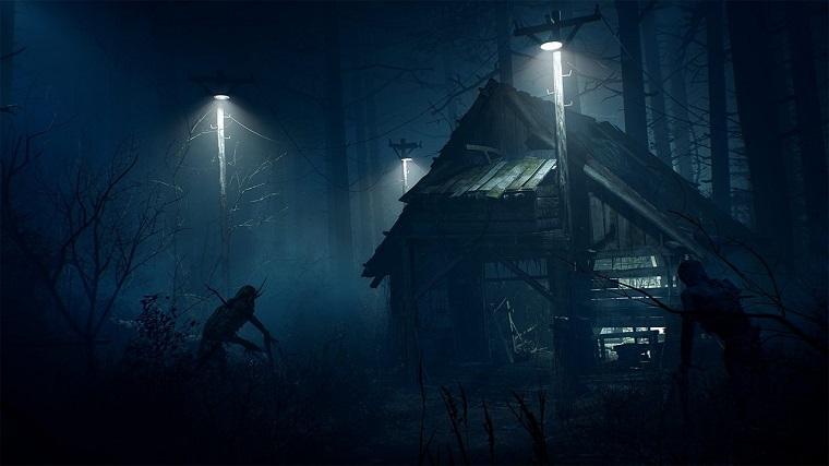 Ужастик Ведьма из Блэр для Xbox и ПК 3