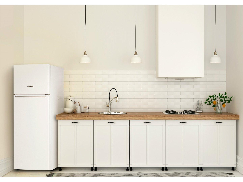 Выбираем холодильник до 5 000 грн - холодильник vestfrost в интерьере