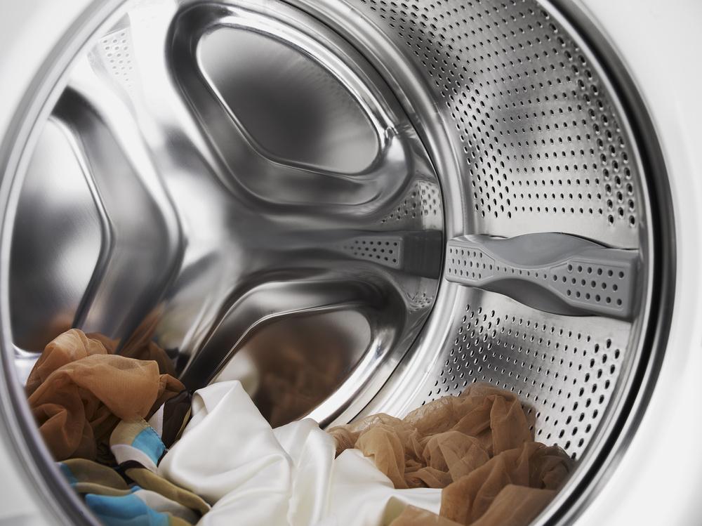 Выбираем стиральную машину до 10 000 - барабан внутри