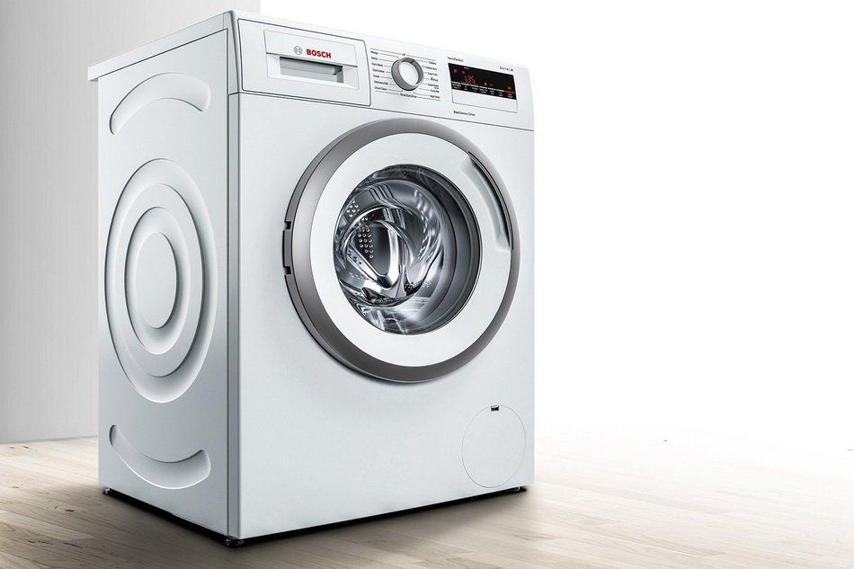 Выбираем стиральную машину до 10 000 - стиральная машина бош