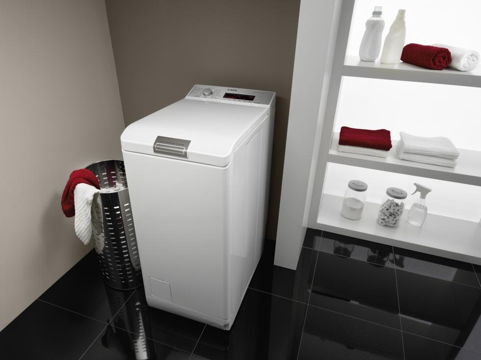 Выбираем стиральную машину до 10 000 - вертикальная стиральная машина