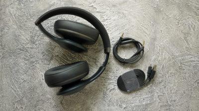 Підготовка безпровідних навушників до підключення до телефону