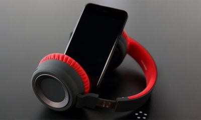 Сполучення роботи телефону і Bluetooth гарнітури