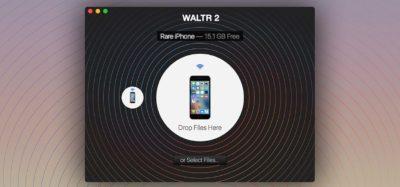 Програма для швидкої зміни мелодії на Айфон