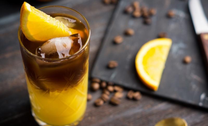 Бамбл-кофе-шмель рецепт