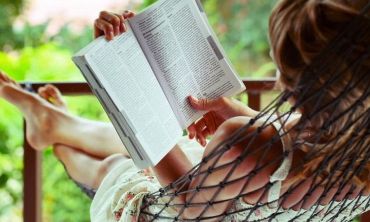 Чтение-релакс