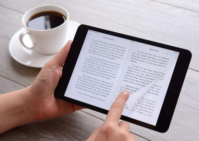 Электронная книга-чтение