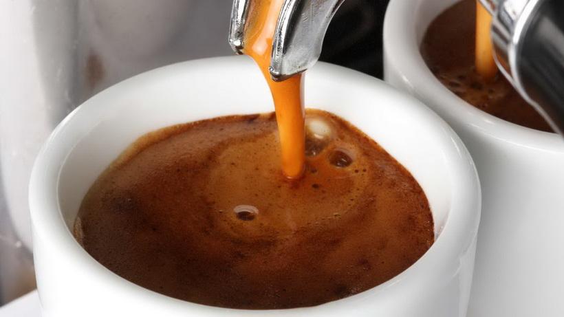 Эспрессо-чашка