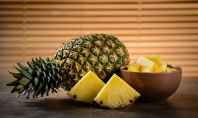 Як правильно вибрати ананас