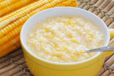 Как вкусно приготовить кукурузную кашу