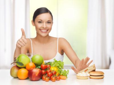 От каких продуктов отказаться, чтобы похудеть