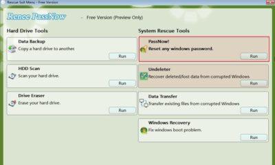 Сброс пароля Windows 10 - 7
