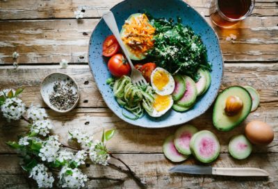 З чим їсти авокадо - 2