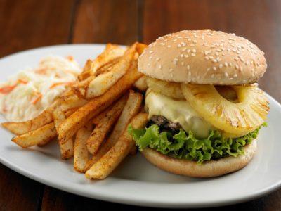 Рецепт бургерів - 4
