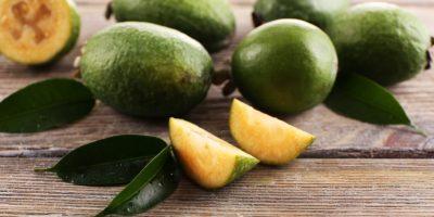 Як визначити стиглість авокадо