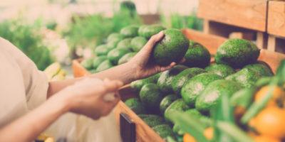 Как определить спелость авокадо - 2