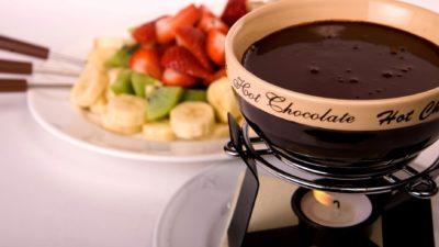 Як розтопити шоколад - 2