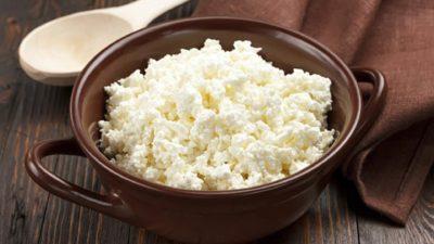 Рецепт домашнього сиру