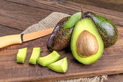 Як вибрати авокадо