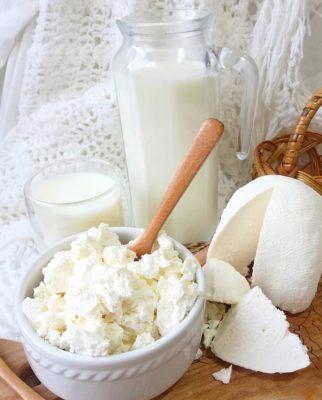 Сир в духовці