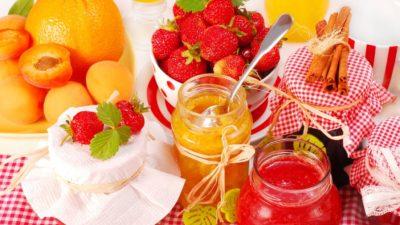 Рецепт полуничного варення - 3
