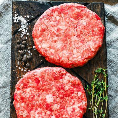 Рецепт домашнего бургера - 3