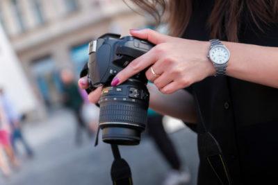Как восстановить удаленные фото с карты памяти