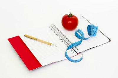 Как ускорить обмен веществ: Подсчет калорий