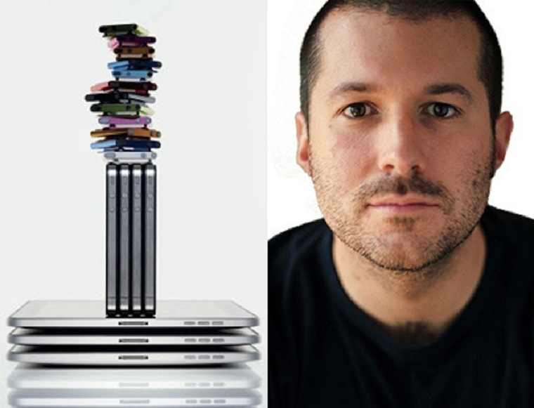 Из Apple уходит дизайнер, сыгравший ключевую роль в компании 5