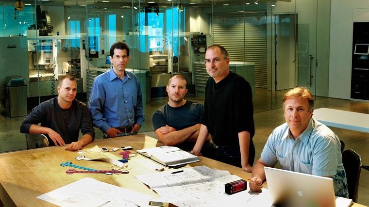 Из Apple уходит дизайнер, сыгравший ключевую роль в компании 6