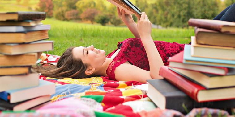 Как больше читать-лето