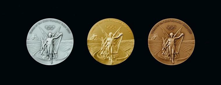 Медали к Олимпиаде 2020 в Японии сделают из металлолома 2