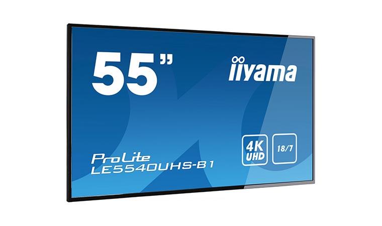Монитор IIYAMA LE5540UHS-B1