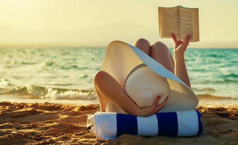 Отпуск-книги