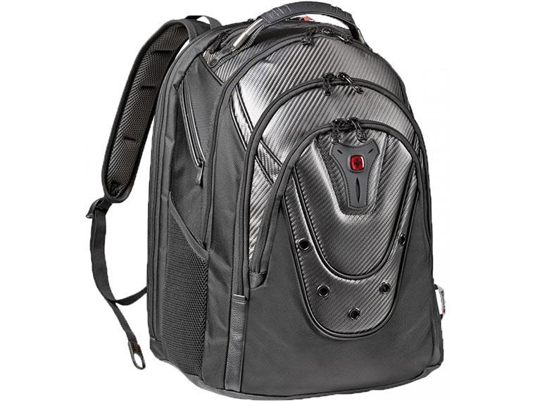 Плотный рюкзак