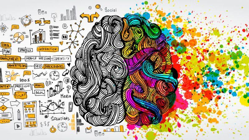 Развитие креативности-идеи