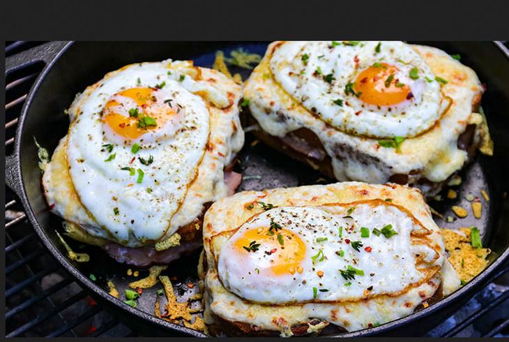 Сэндвичи-на французский лад