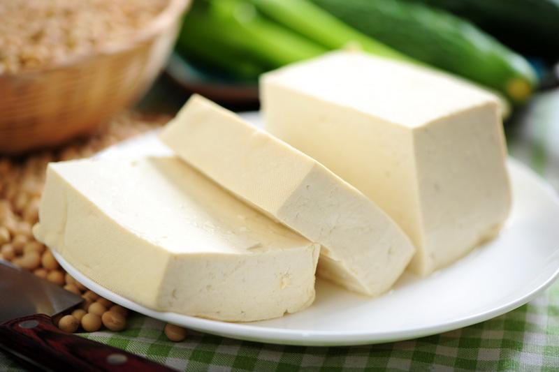 Тофу-сыр
