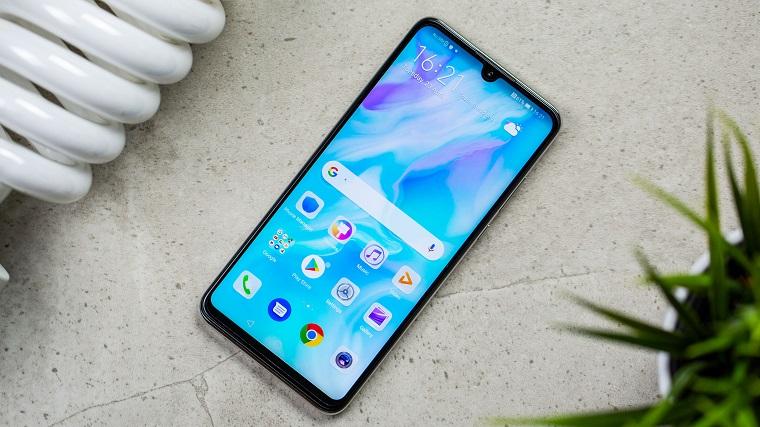 Топ-10 лучших смартфонов 2019_июль_- huawei p30 lite