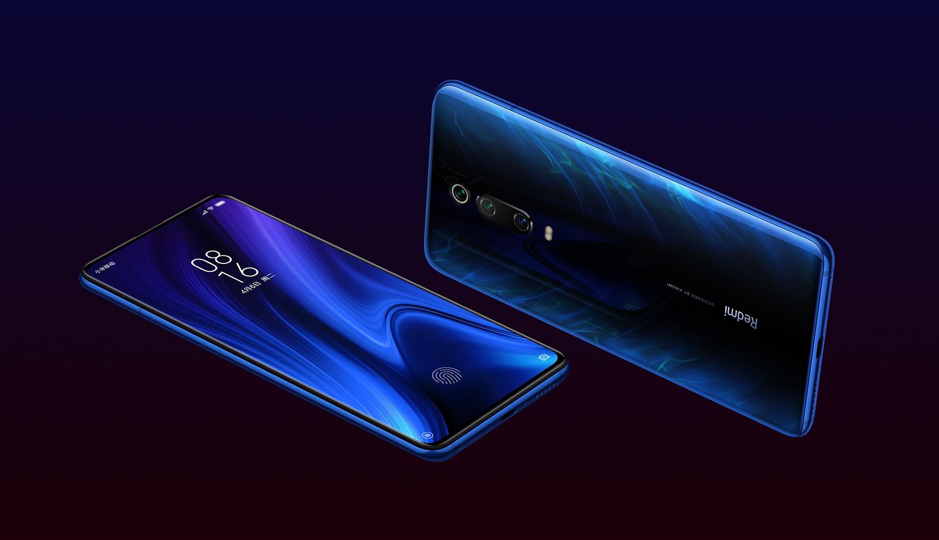 Топ-10 лучших смартфонов 2019_июль_- xiaomi mi9t