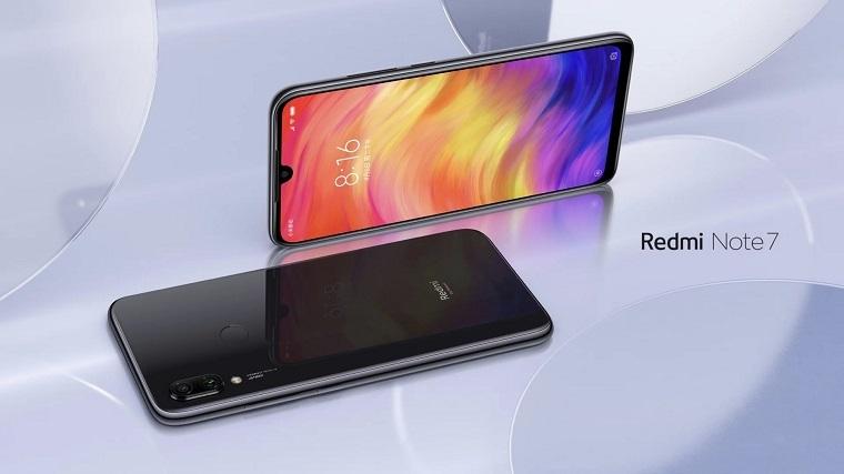 Топ-10 лучших смартфонов 2019_июль_- xiaomi redmi note 7
