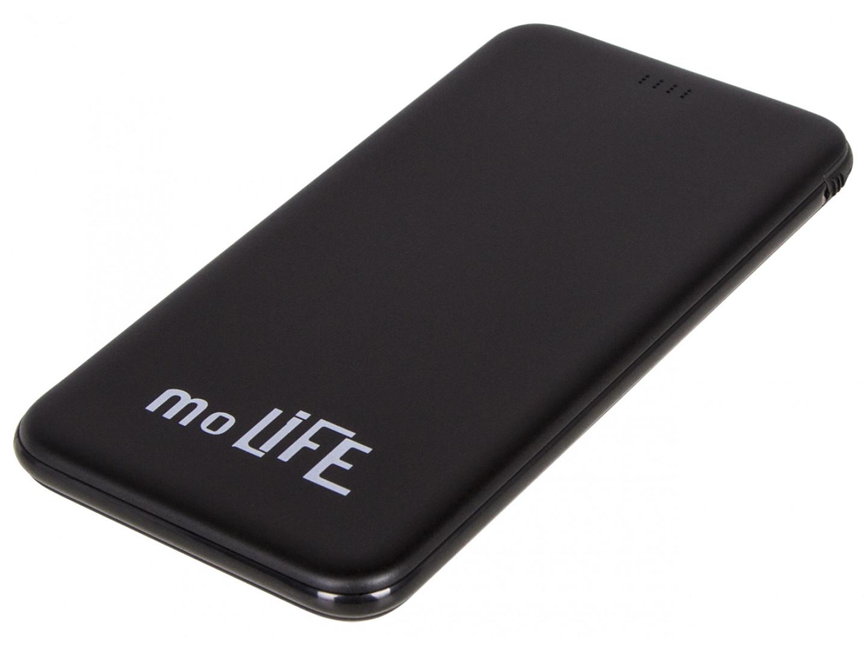 Топ-5 мобильных батарей от Comfy - батарея molife