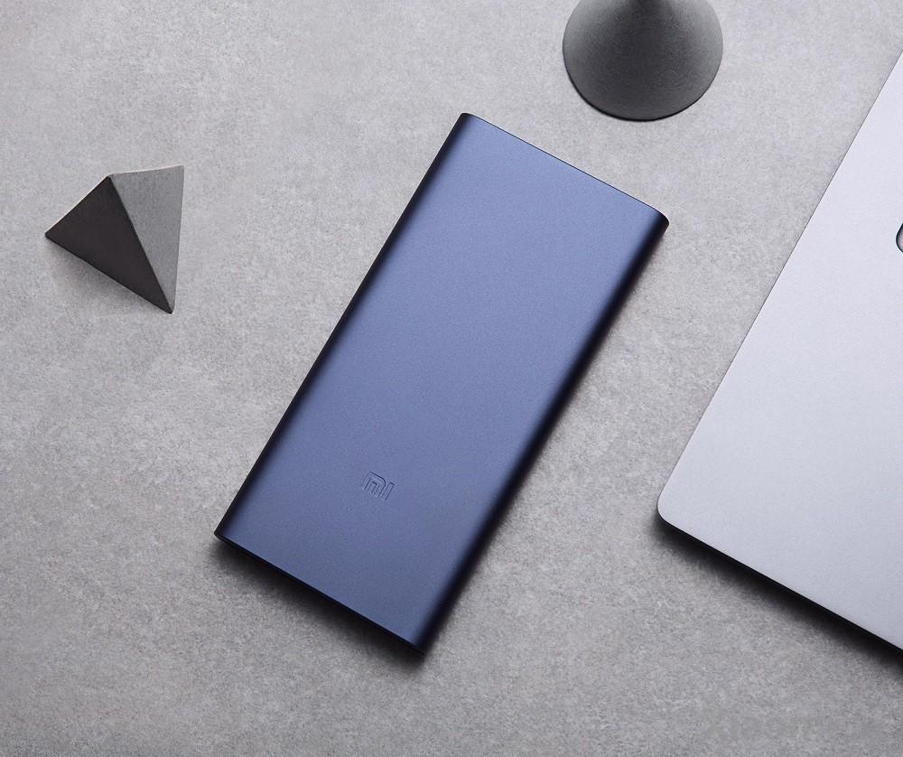 Топ-5 мобильных батарей от Comfy - батарея xiaomi 10000