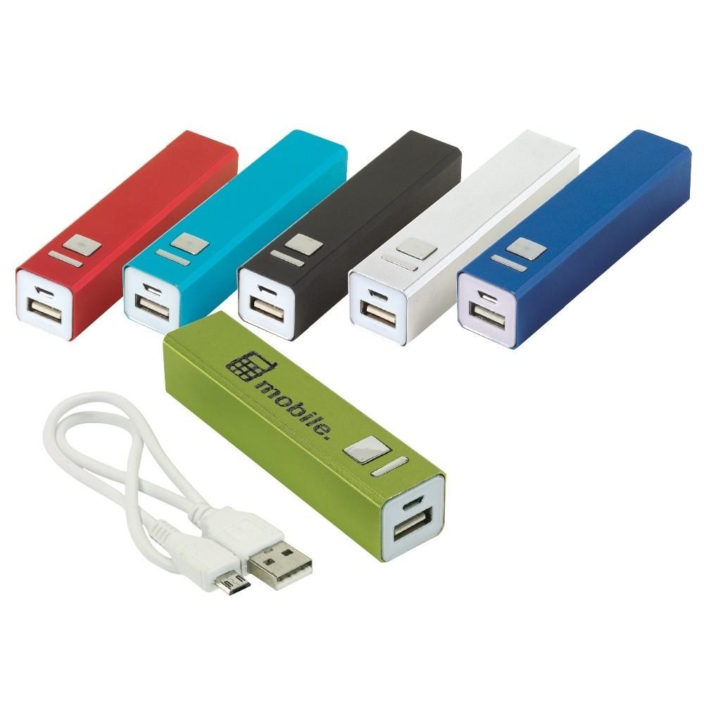 Топ-5 мобильных батарей от Comfy - маленькие внешние батареи
