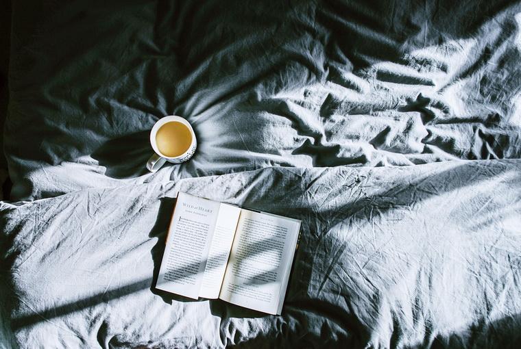 Утро-чтение