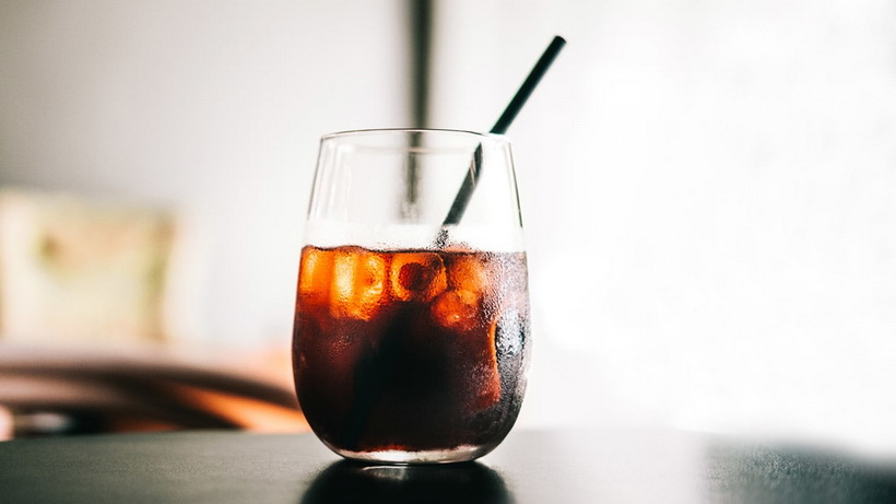 cold brew-coffee