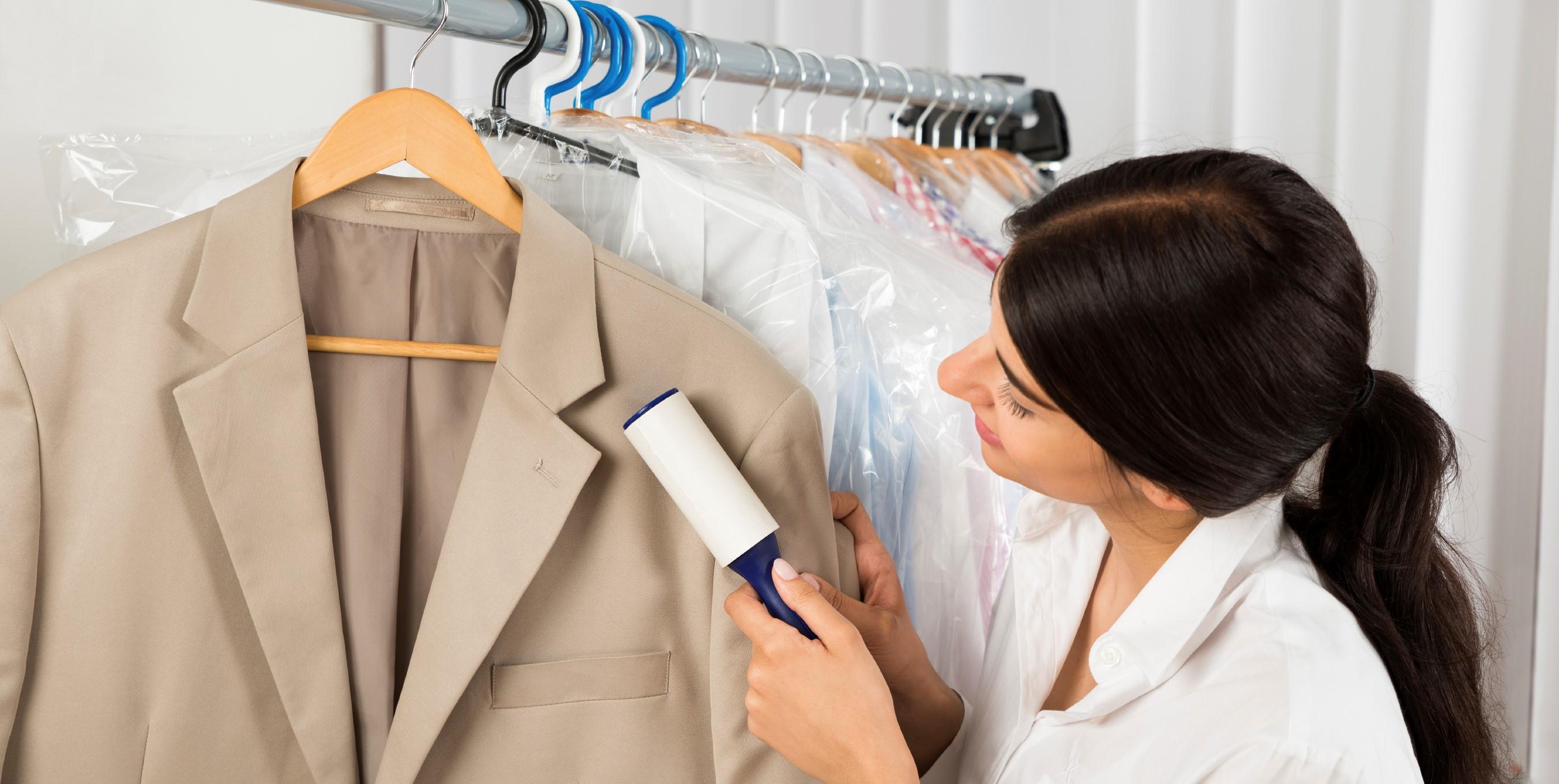 7 способов как почистить пальто в домашних условиях | Блог Comfy