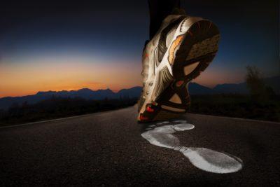 Як вибрати кросівки в залежності від пронації стопи