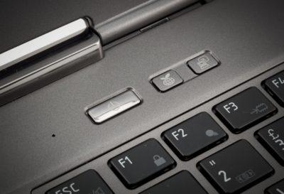 Перевірка ноутбука