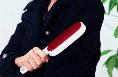 Як почистити кашемірове пальто